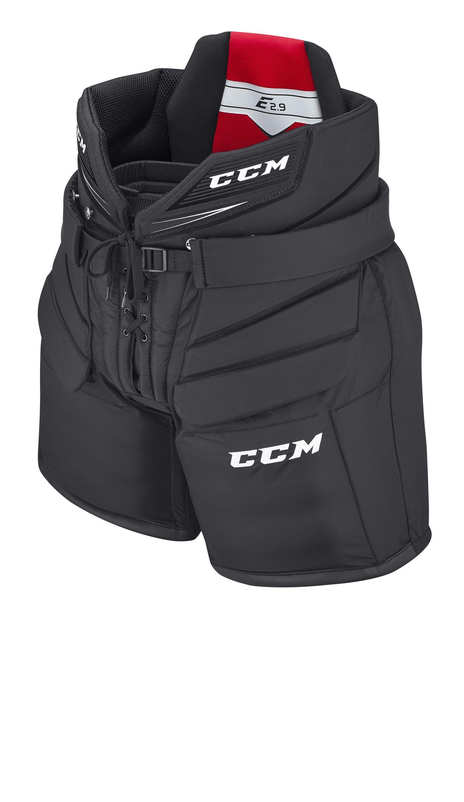 CCM E-FLEX E2.9 MAALIVAHDIN HOUSUT 1