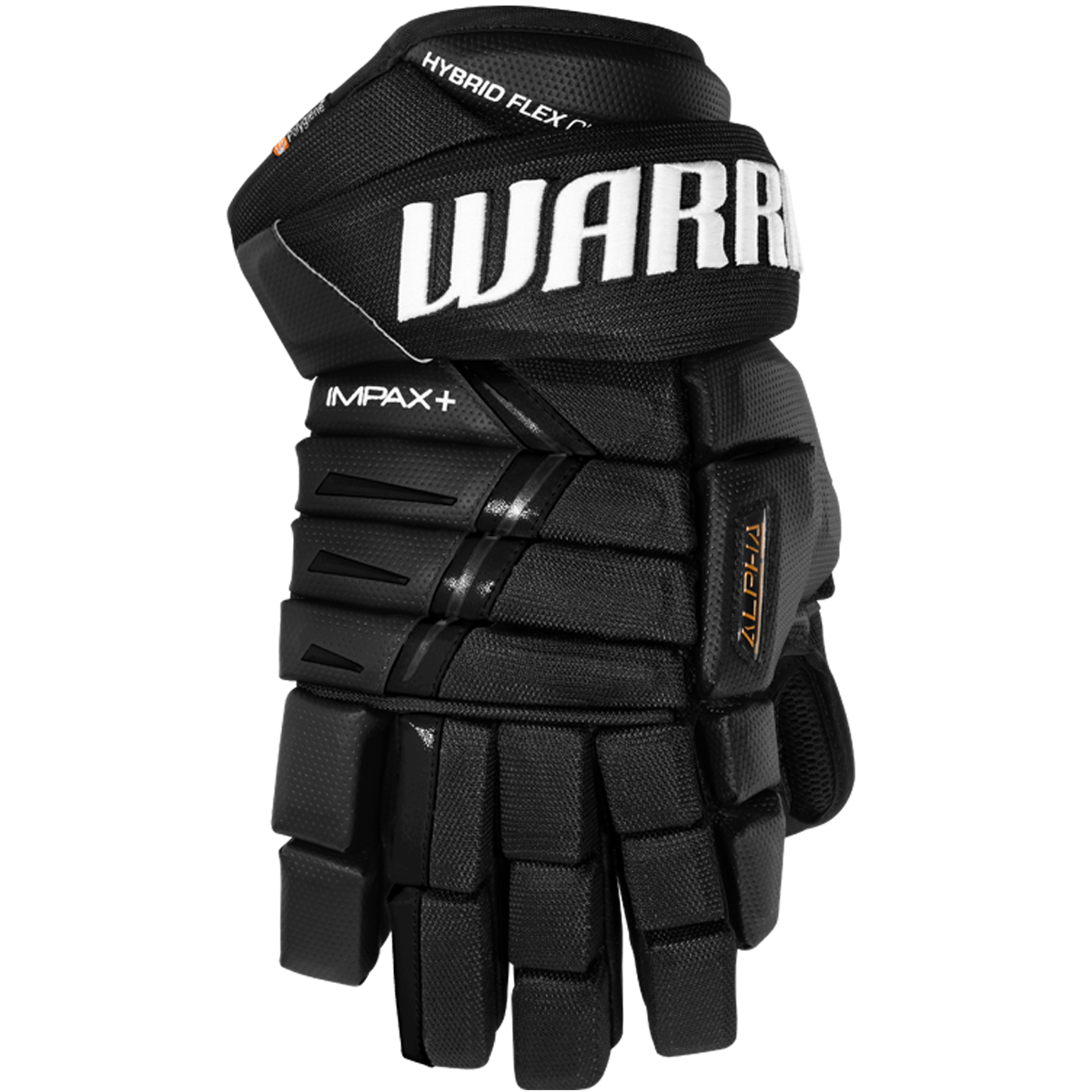WARRIOR ALPHA DX HANSKAT 1