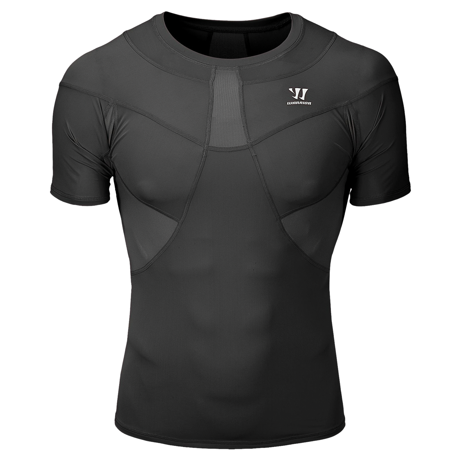 WARRIOR COMPRESSION SS TEE 1