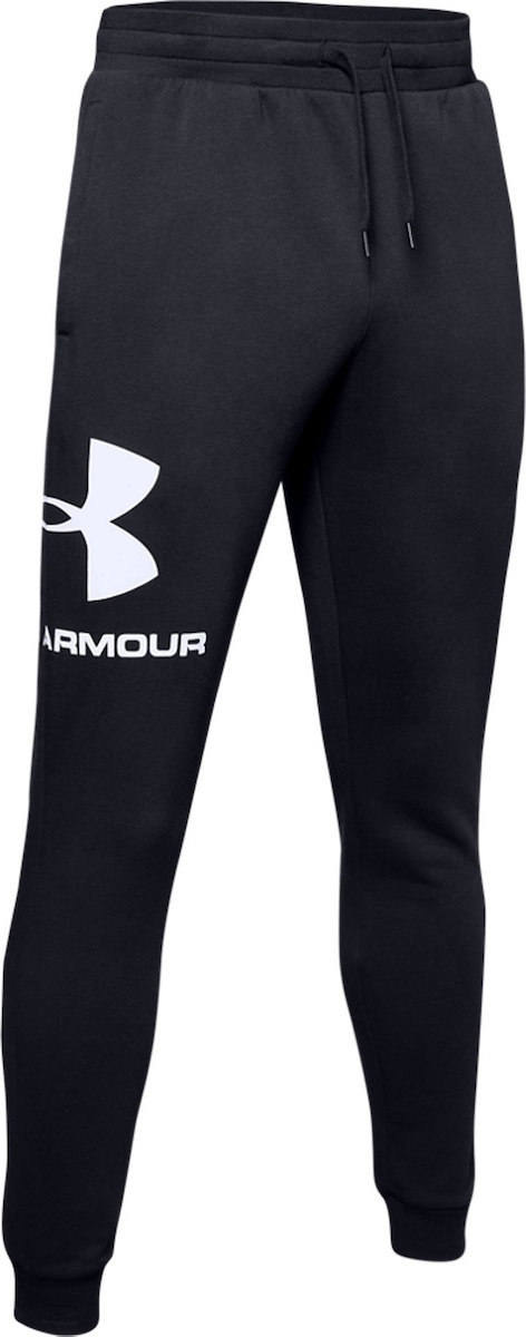 UNDER ARMOUR RIVAL FLEECE LOGO COLLEGEHOUSUT 1
