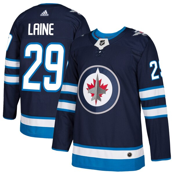 ADIDAS AUTHENTIC PRO JERSEY LAINE 1
