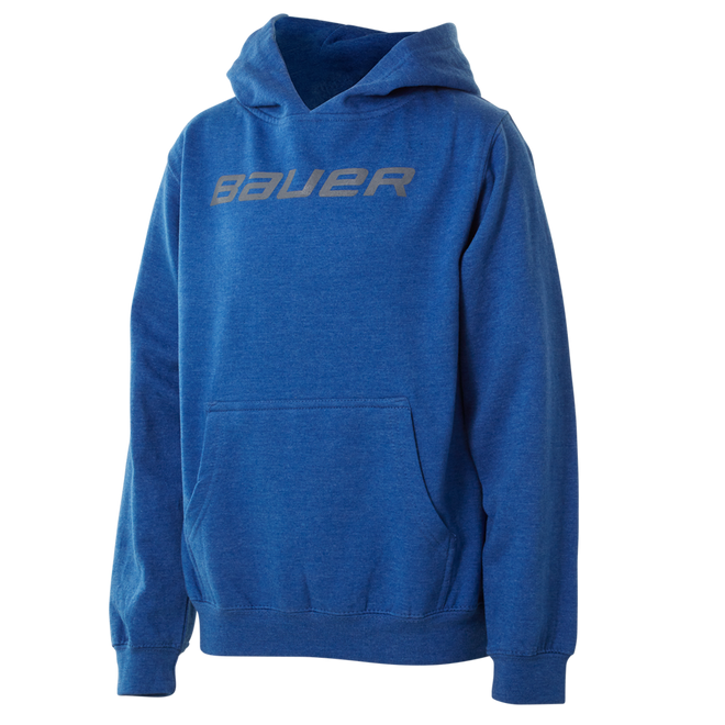 BAUER POP HOOD JR HUPPARI 1