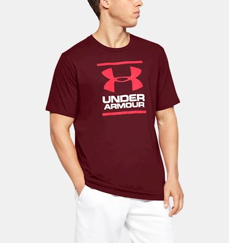 UNDER ARMOUR GL FOUNDATION T-PAITA 1