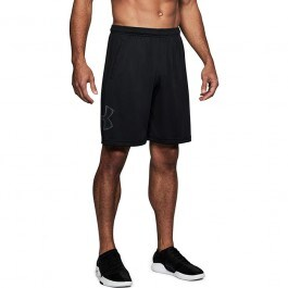 UNDER ARMOUR TECH GRAPHIC SHORTS 1