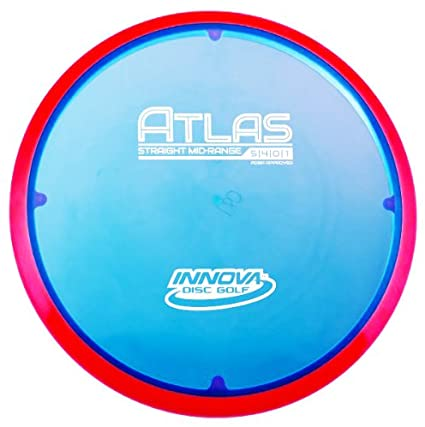 INNOVA CHAMPION ATLAS 1