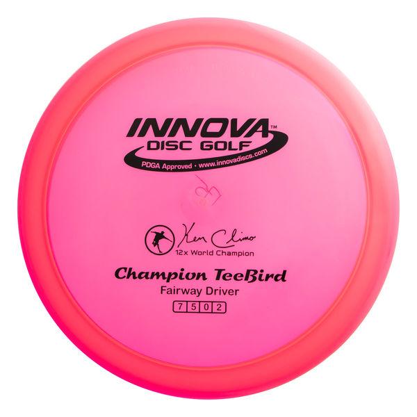 INNOVA CHAMPION TEEBIRD 1