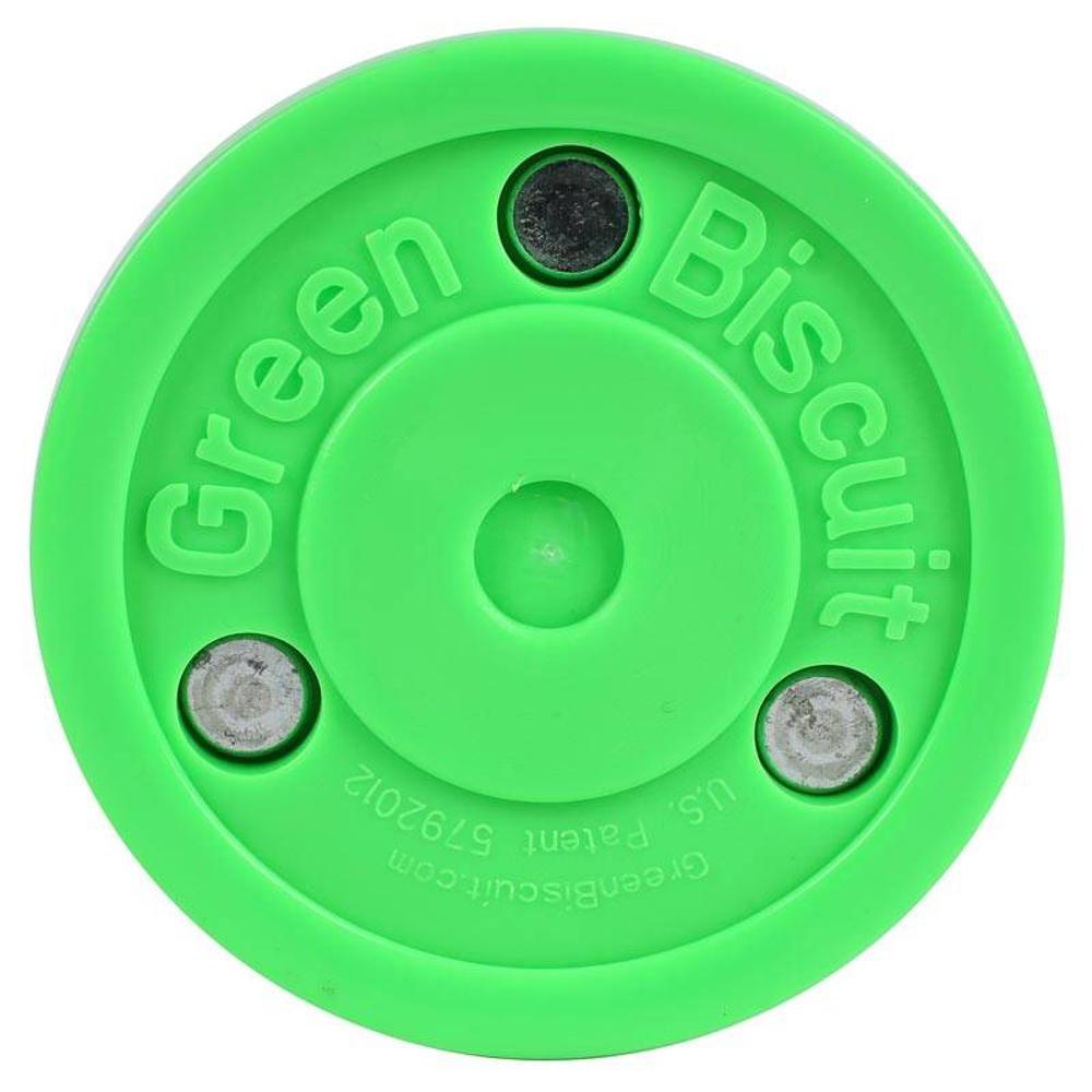 GREEN BISCUIT ASFALTTIKIEKKO 1