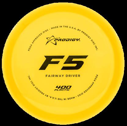 PRODIGY DISC 400 F5 1