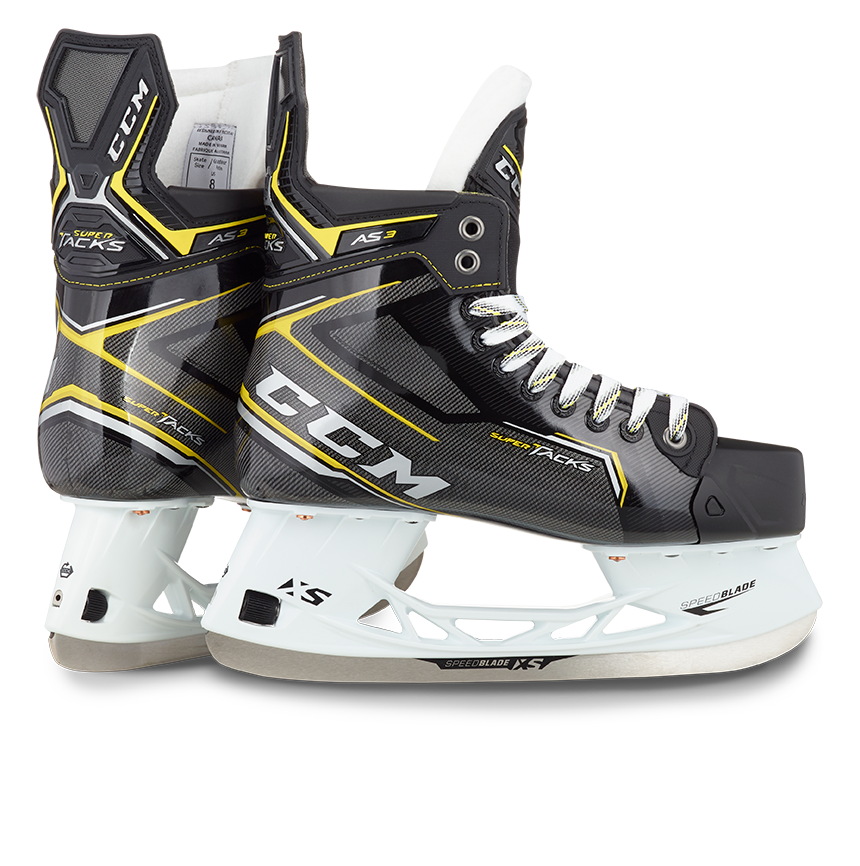 CCM SUPER TACKS AS3 LUISTIN 1