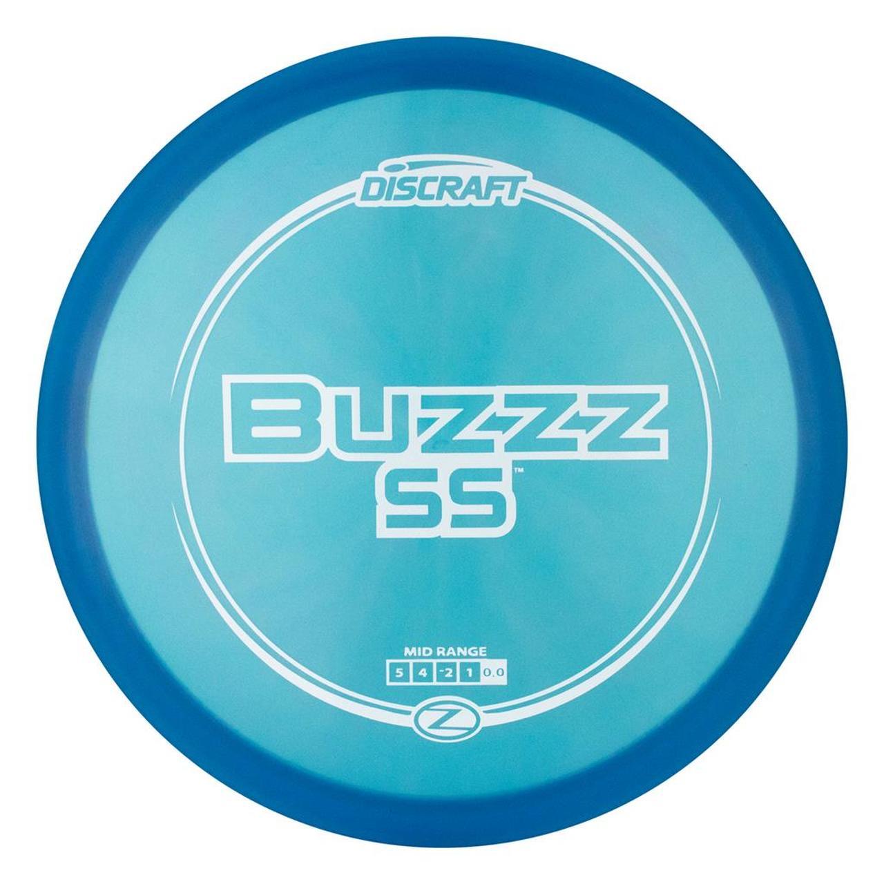 DISCRAFT Z-LINE BUZZZ SS 1