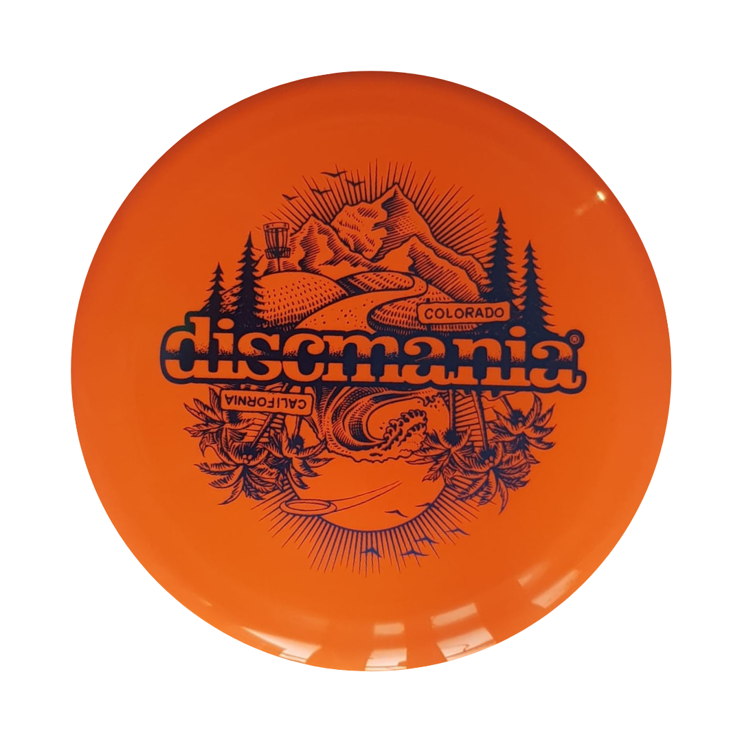 DISCMANIA S-LINE DDX CA2CO 1