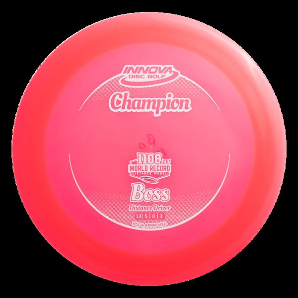 INNOVA CHAMPION BOSS 1