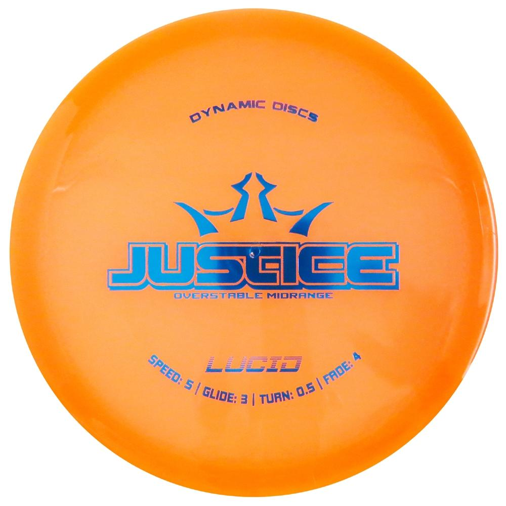DYNAMIC DISCS LUCID JUSTICE 1