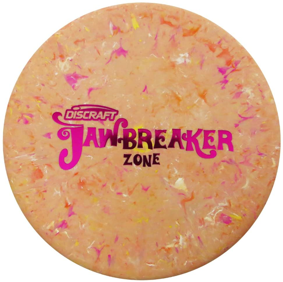 DISCRAFT JAWBREAKER ZONE 1