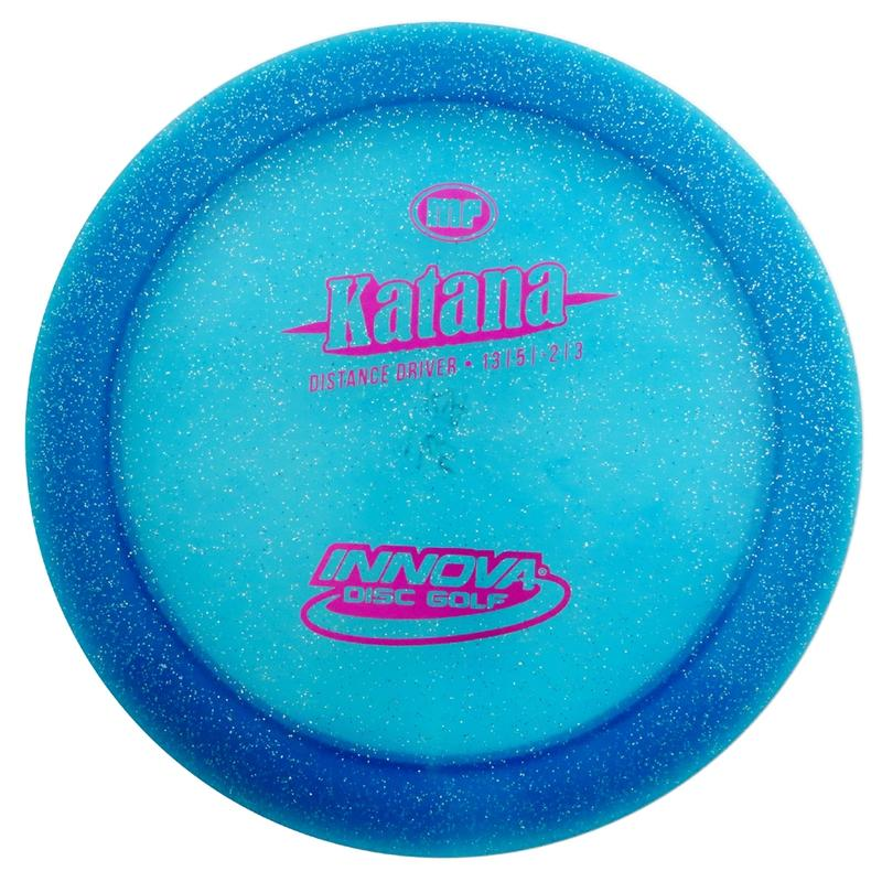 INNOVA METAL FLAKE CHAMPION KATANA 1