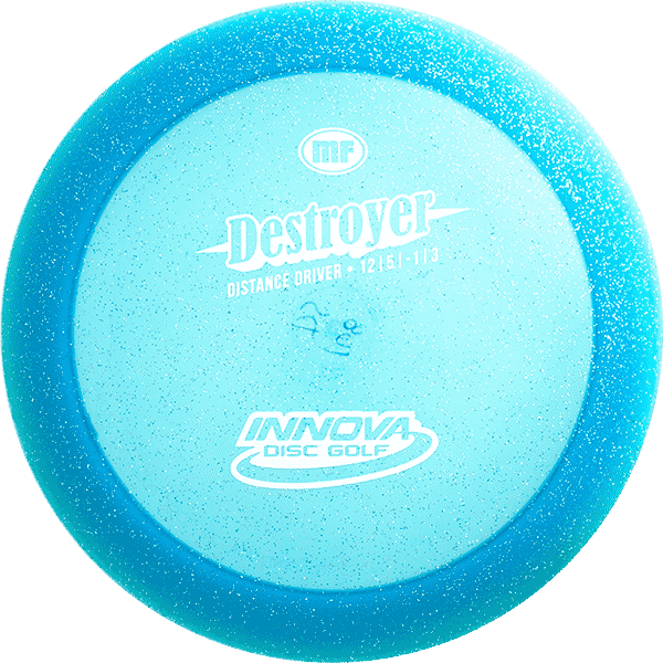 INNOVA METAL FLAKE CHAMPION DESTROYER 1
