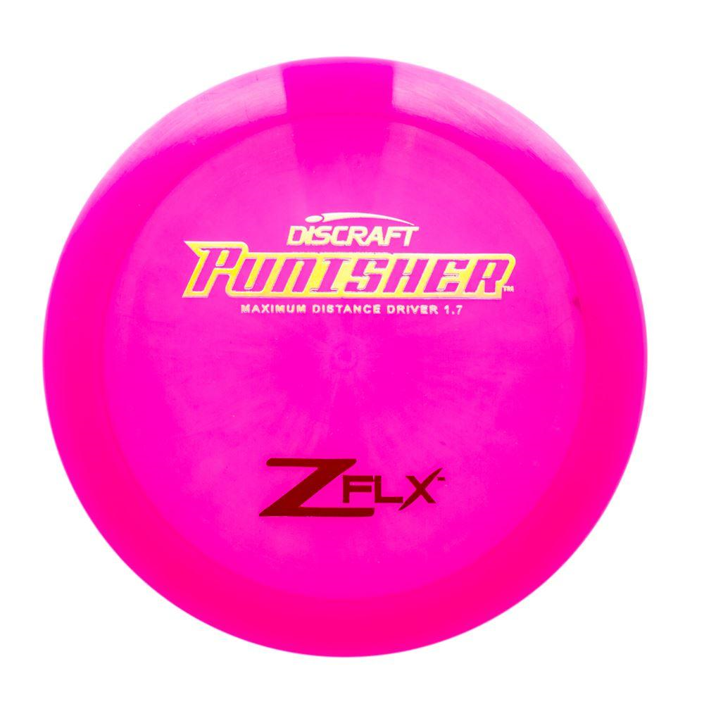 DISCRAFT Z FLX PUNISHER 1