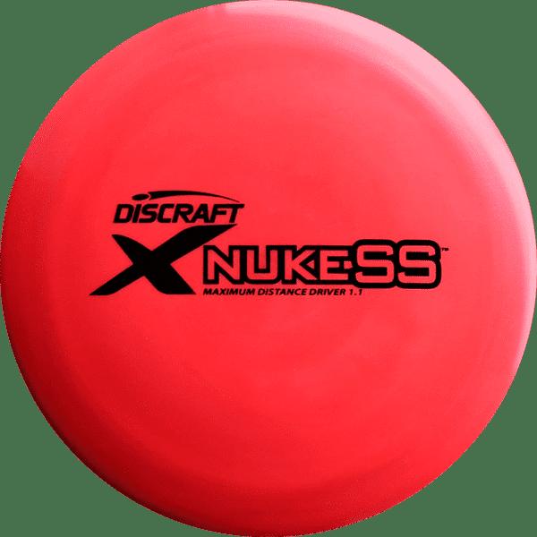DISCRAFT X-LINE NUKE SS 1