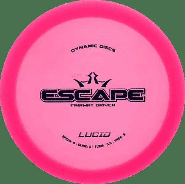 DYNAMIC DISCS LUCID ESCAPE 1