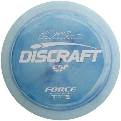 DISCRAFT ESP FORCE 1