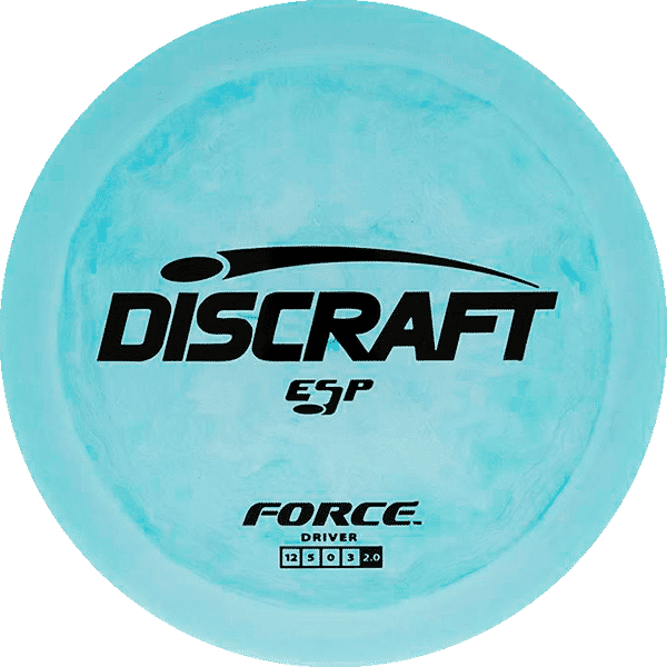 DISCRAFT ESP FORCE 1