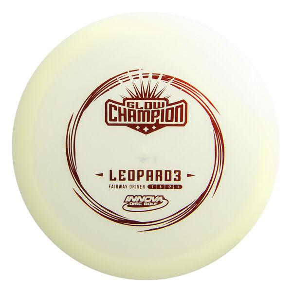 INNOVA GLOW CHAMPION LEOPARD 3 1