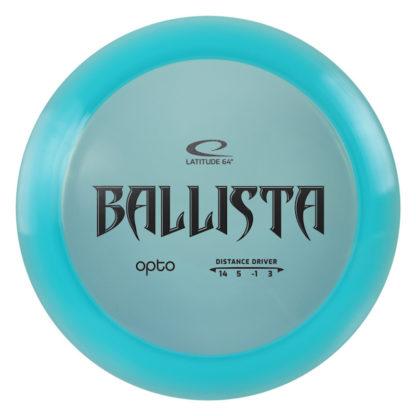 LATITUDE 64 OPTO BALLISTA 1