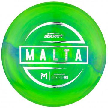 DISCRAFT ESP MALTA PAUL MCBETH 1