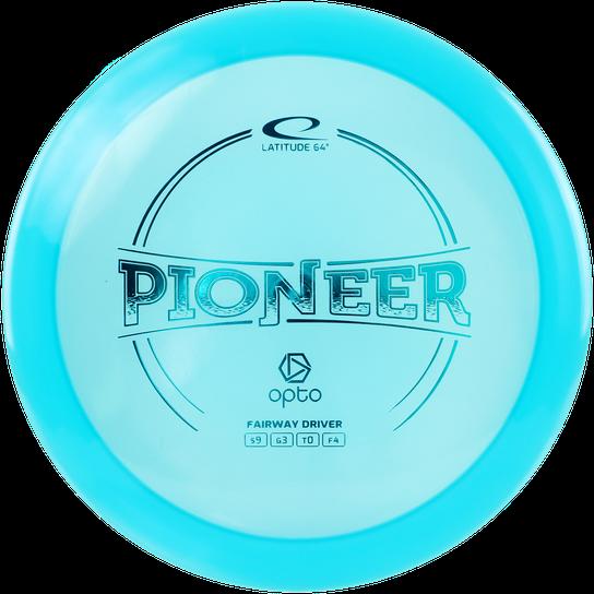 LATITUDE 64 OPTO PIONEER 1