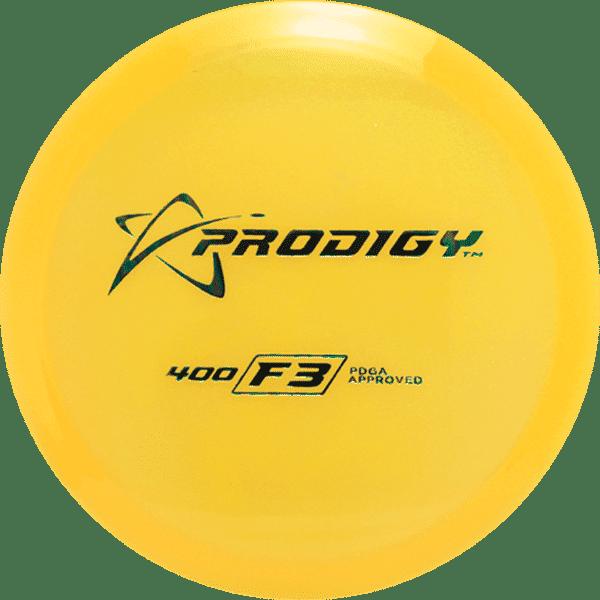 PRODIGY DISC 400 F3 1