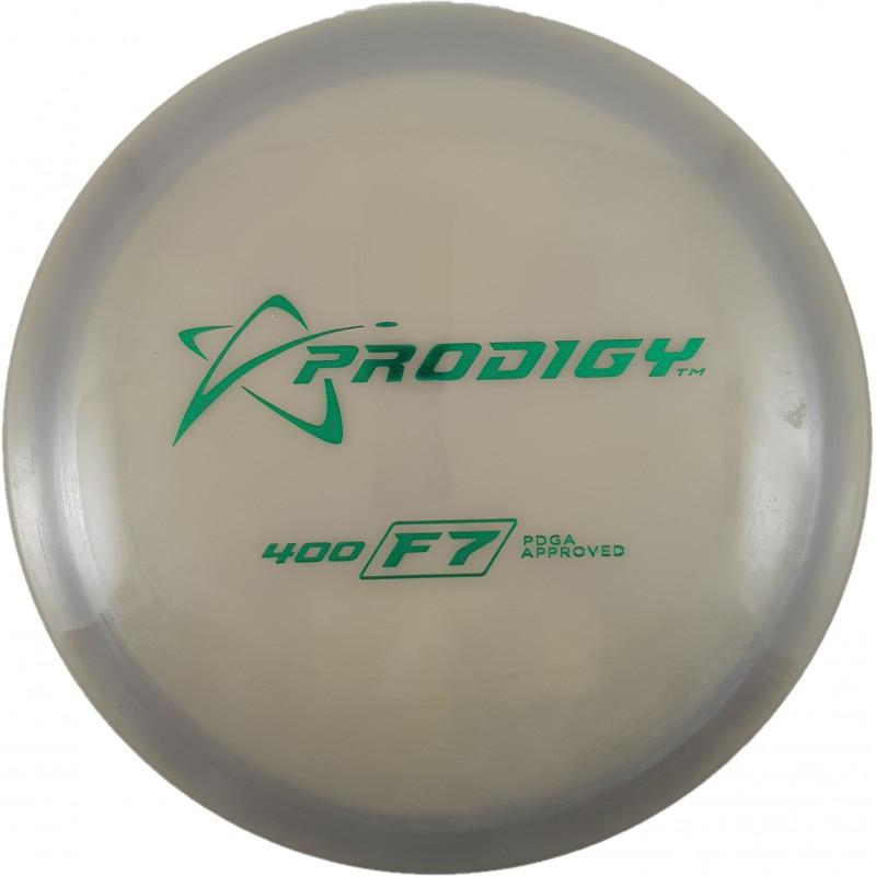 PRODIGY DISC 400 F7 1