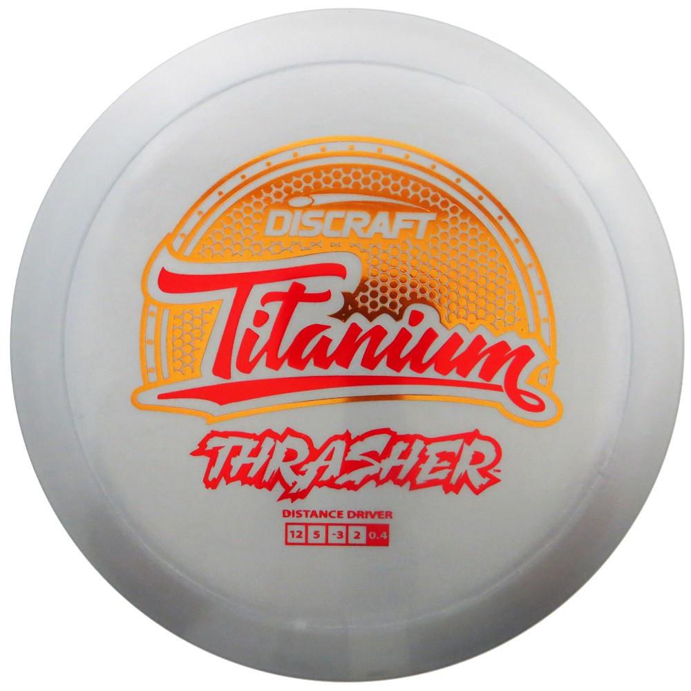 DISCRAFT TITANIUM THRASHER 1