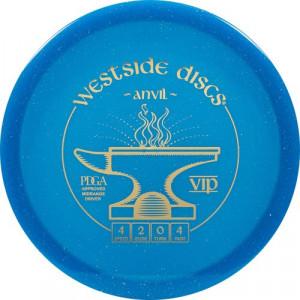 WESTSIDE DISCS VIP ANVIL 1