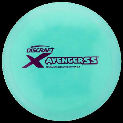 DISCRAFT X-LINE AVENGER SS 1