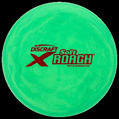 DISCRAFT X-LINE SOFT ROACH 1