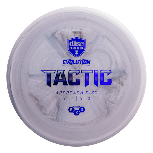 DISCMANIA EVOLUTION HARD EXO TACTIC 1