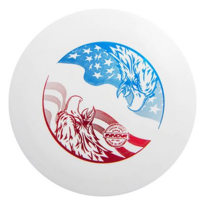 INNOVA STAR EAGLE- DOUBLE EAGLE STAMP 1