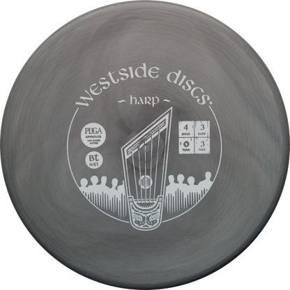 WESTSIDE DISCS BT SOFT HARP 1