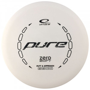LATITUDE 64 ZERO SOFT PURE 1