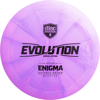 DISCMANIA EVOLUTION VAPOR ENIGMA 1