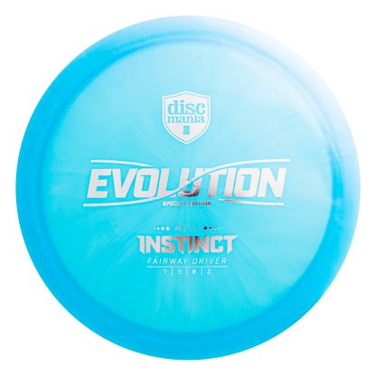DISCMANIA EVOLUTION META INSTINCT SPECIAL EDITION 1
