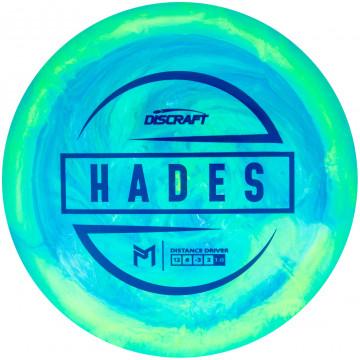 DISCRAFT ESP HADES- PAUL MCBETH 1