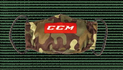 CCM KANKAINEN KASVOMASKI 1