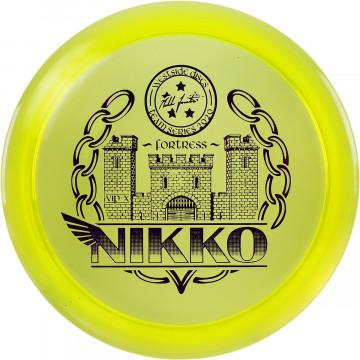 WESTSIDE DISCS VIP-X FORTRESS- NIKKO LOCASTRO TEAM SERIES 2020 1