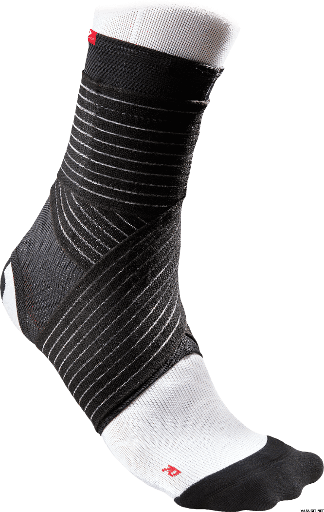 MCDAVID 433 DUAL STRAP ANKLE SUPPORT 1
