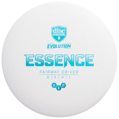 DISCMANIA EVOLUTION GEO ESSENCE 1