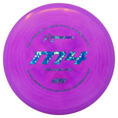 PRODIGY DISC 200 M4 1