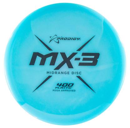 PRODIGY DISC 400 MX-3 1