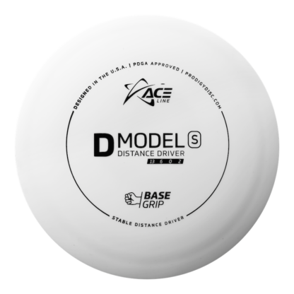 PRODIGY DISC ACE LINE D MODEL S BASEGRIP 1