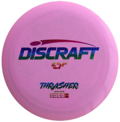 DISCRAFT ESP THRASHER 1